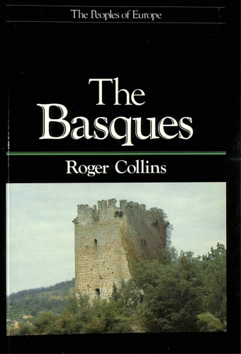 Collins, Rogers. - The Basques.