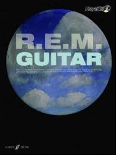 R.E.M. - R.E.M. Authentic Playalong Guitar