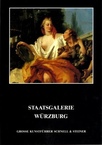 Catalogo del Museo: - Staatsgalerie Würzburg.