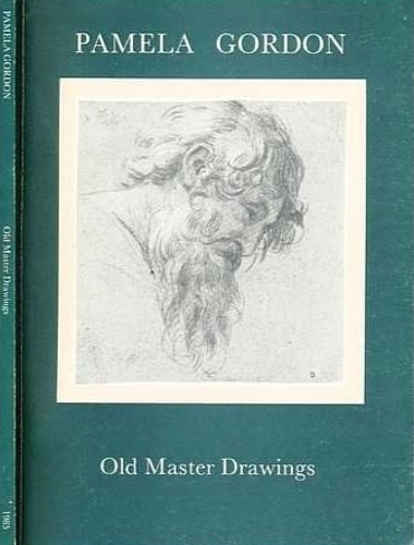 Catalogo della Mostra: - Old Master Drawings.