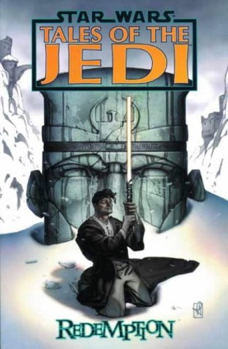 Anderson, Kevin J. . Gossett, Chris. - Star Wars: Tales of the Jedi - Redemption.
