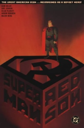 Millar, Mark. - Superman: Red Son.